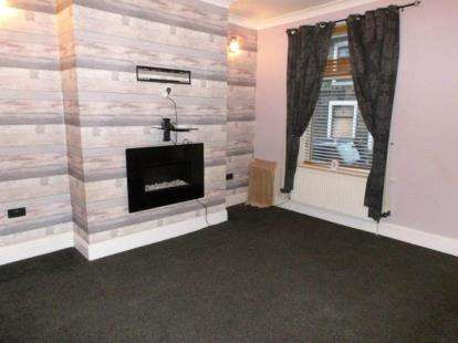 2 Bedrooms Terraced House for sale in Dickson Street, Colne, Lancashire, ., BB8