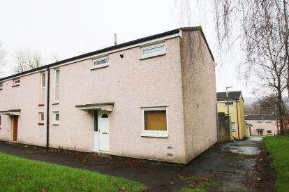 3 Bedrooms End Of Terrace House for sale in Douglas Place, Blackburn, Lancashire, ., BB1