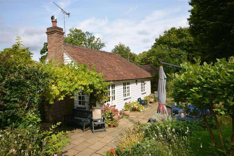 6 Bedrooms House for sale in Brightling Road, Robertsbridge