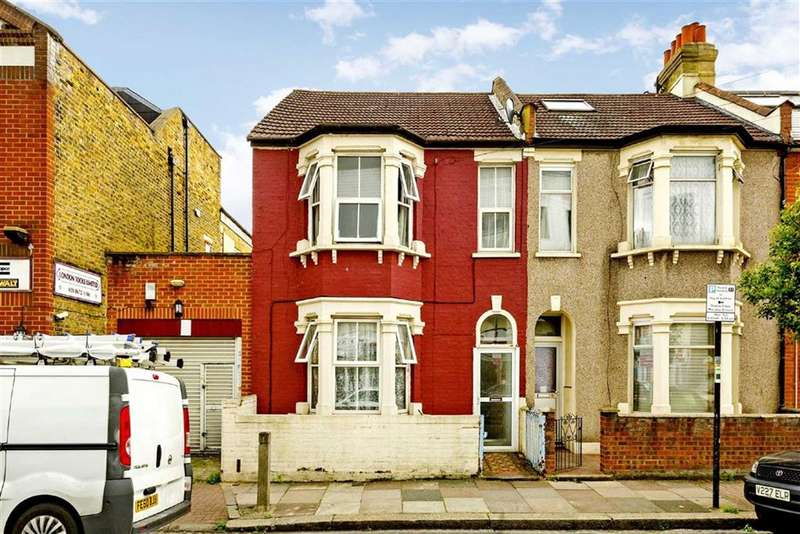 3 Bedrooms End Of Terrace House for sale in Gatton Road, Tooting