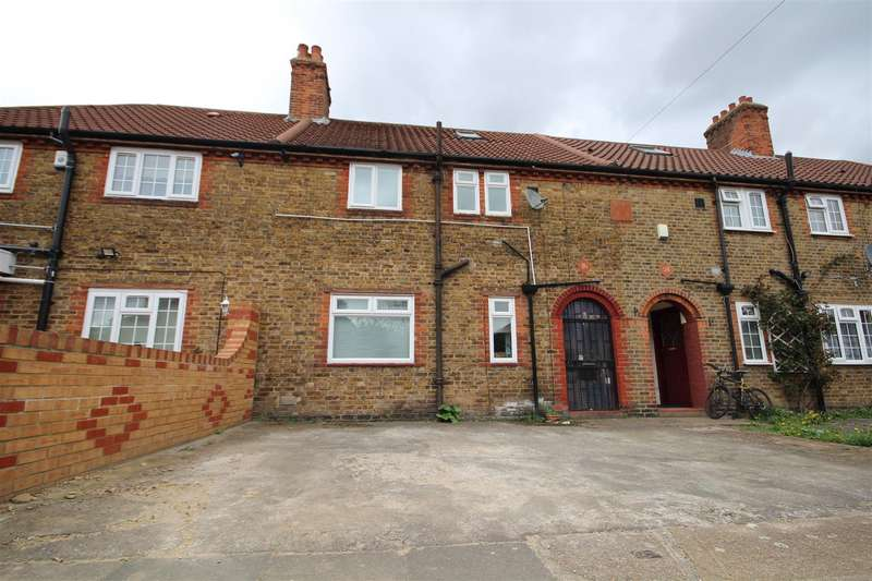 3 Bedrooms House for sale in Foxglove Street, London
