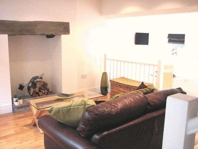 1 Bedroom Property for rent in Church Street Hayfield, High Peak