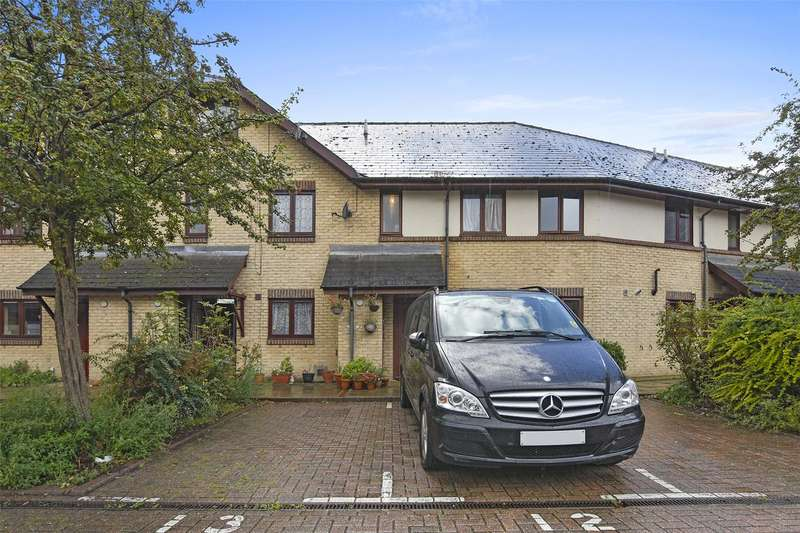 4 Bedrooms House for sale in Willow Tree Close, Bow, London, E3