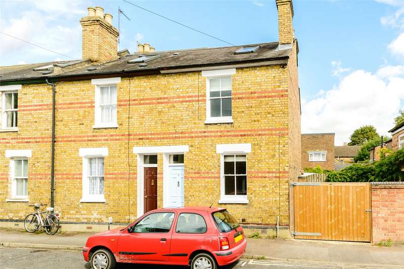 3 Bedrooms Terraced House for sale in Allam Street, Oxford, OX2