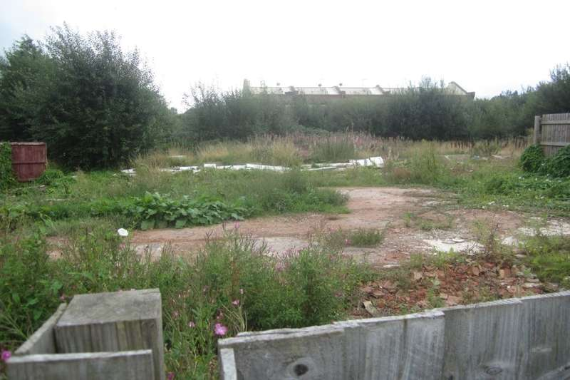 Land Commercial for sale in Land At Former Working Mens Club Bungalow Hall O'shaw Street, Crewe, CW1