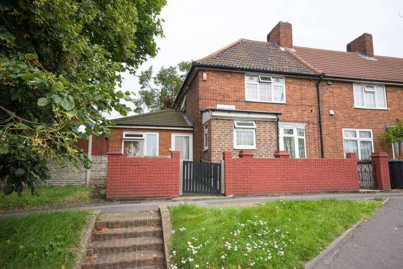 4 Bedrooms Property for sale in Ripple Road, Dagenham, RM9
