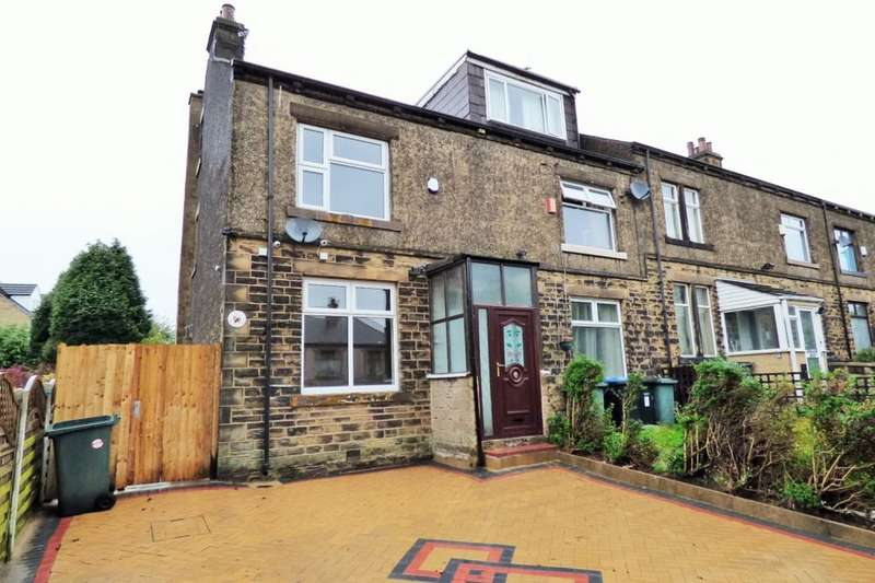 3 Bedrooms Property for sale in Whitehead Grove, Fagley, Bradford, BD2