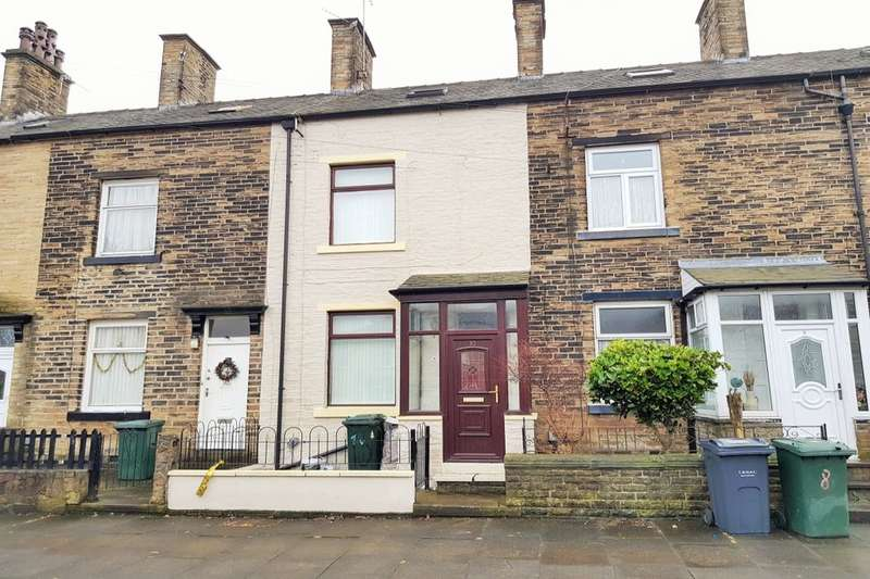 4 Bedrooms Property for sale in Federation Street, Bradford, BD5
