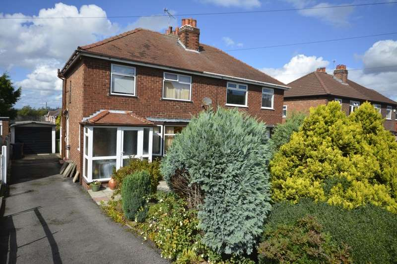 3 Bedrooms Semi Detached House for sale in Ship Street, Frodsham, WA6