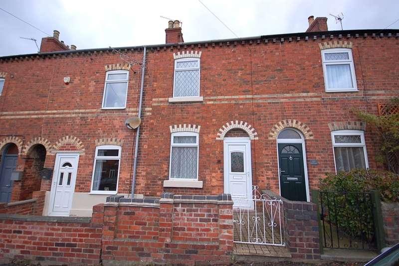 2 Bedrooms Property for sale in Holbrook Road, Belper, DE56
