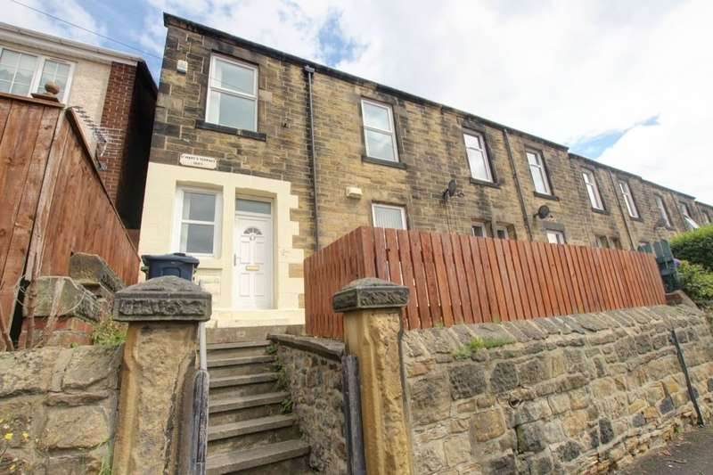 3 Bedrooms Property for sale in Carr Hill Road, Gateshead, NE9