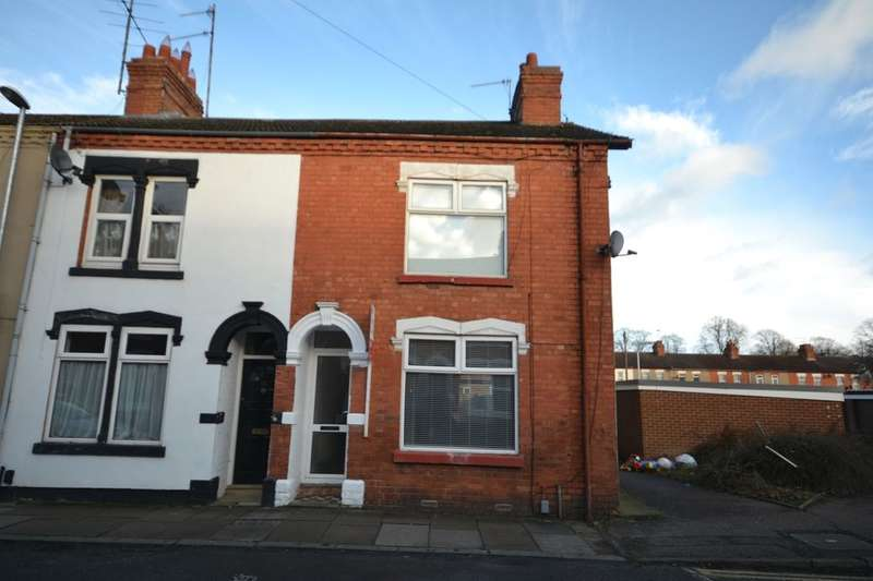 2 Bedrooms Property for rent in Greenwood Road, St James, Northampton, NN5