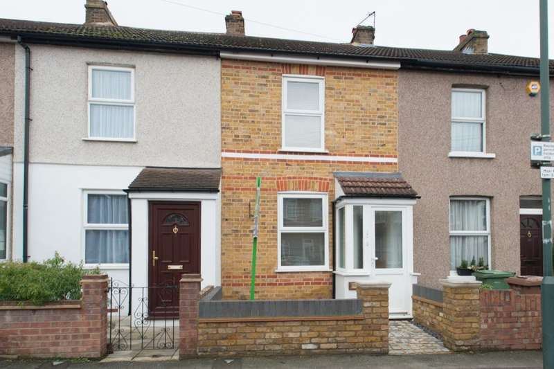 2 Bedrooms Property for sale in Birkbeck Road, Sidcup, DA14