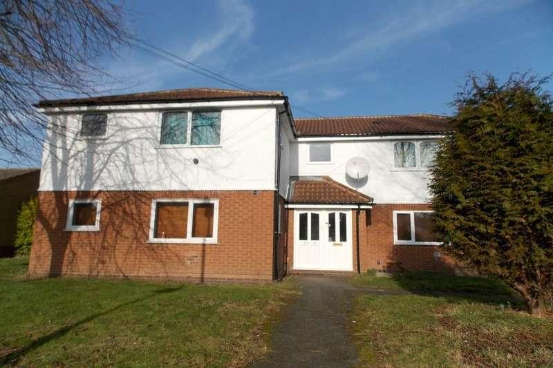 Flat for rent in Rudyngfield Drive, Stechford, Birmingham, B33