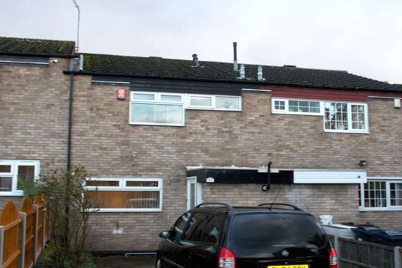 House Share for rent in Baslow Close, Stechford, Birmingham, B33