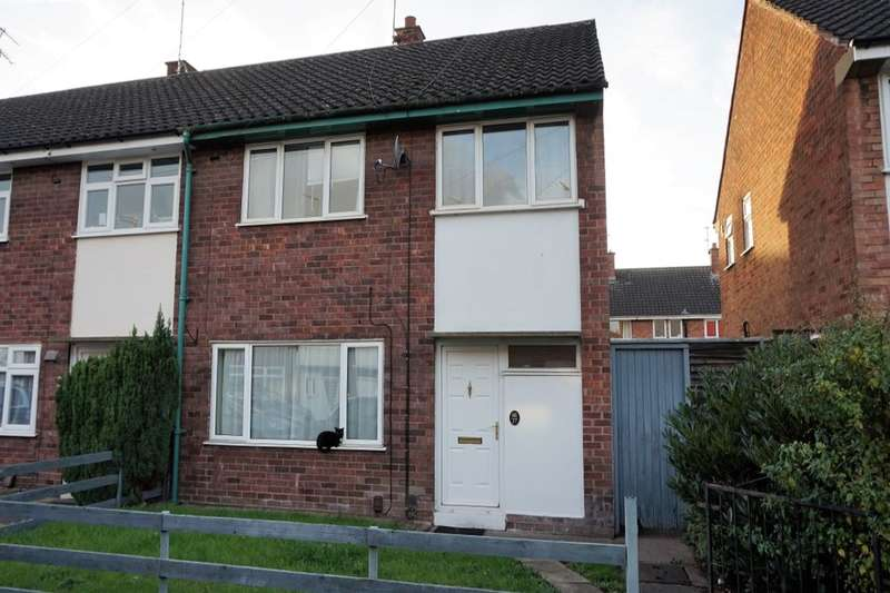 3 Bedrooms Property for sale in Friar Street, Stafford, ST16