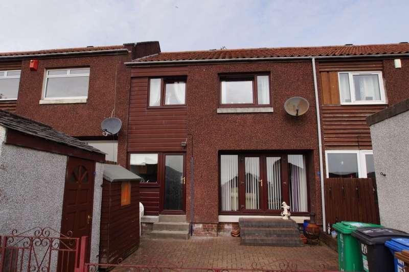 3 Bedrooms Property for sale in Mcdonald Terrace, Methil, Leven, KY8
