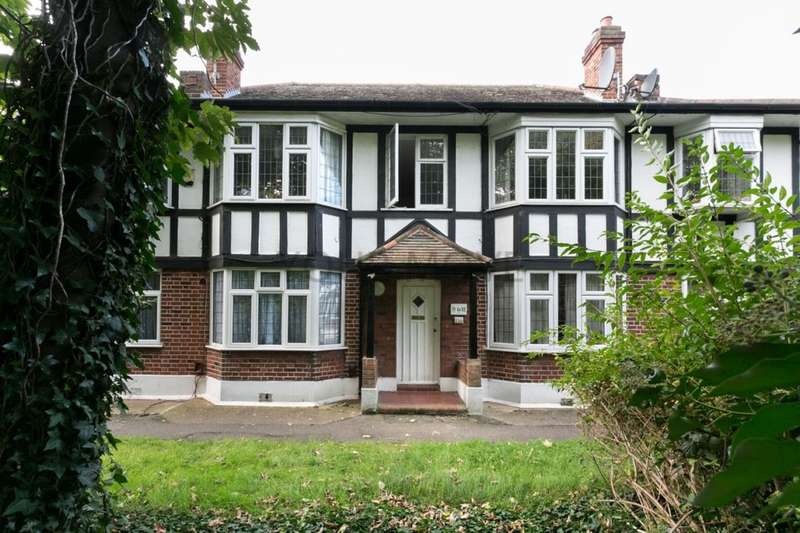 2 Bedrooms Flat for sale in Tudor Court, Walthamstow, London, E17