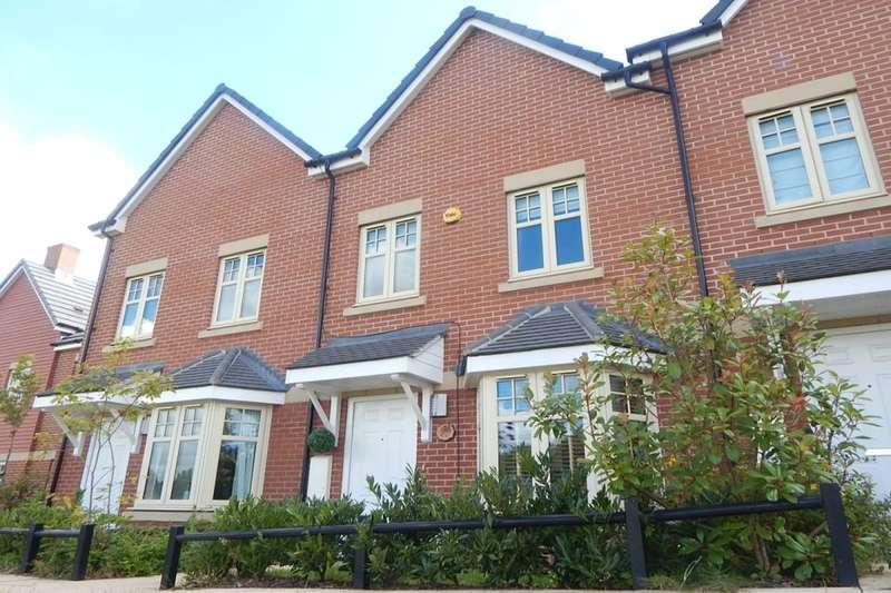 2 Bedrooms Property for sale in West Heath Road, Northfield, Birmingham, B31