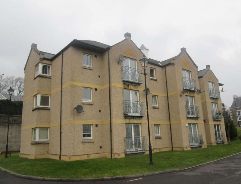 1 Bedroom Flat for rent in Carolina Court Broughty Ferry Road, Dundee, DD4