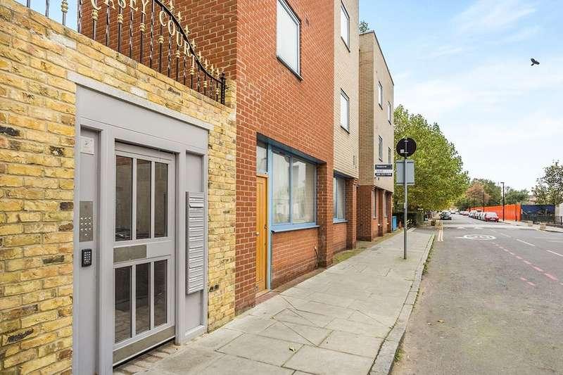 1 Bedroom Flat for sale in Casey Court Besson Street, New Cross, London, SE14