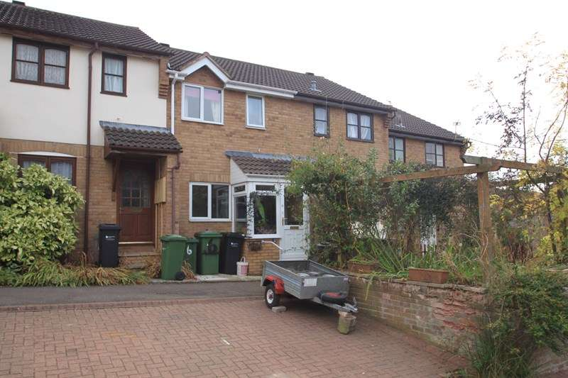 2 Bedrooms Terraced House for rent in Honeysuckle Close, Ross-On-Wye
