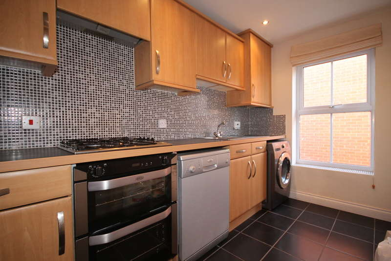 3 Bedrooms End Of Terrace House for rent in Blyth Court , Castle Donington