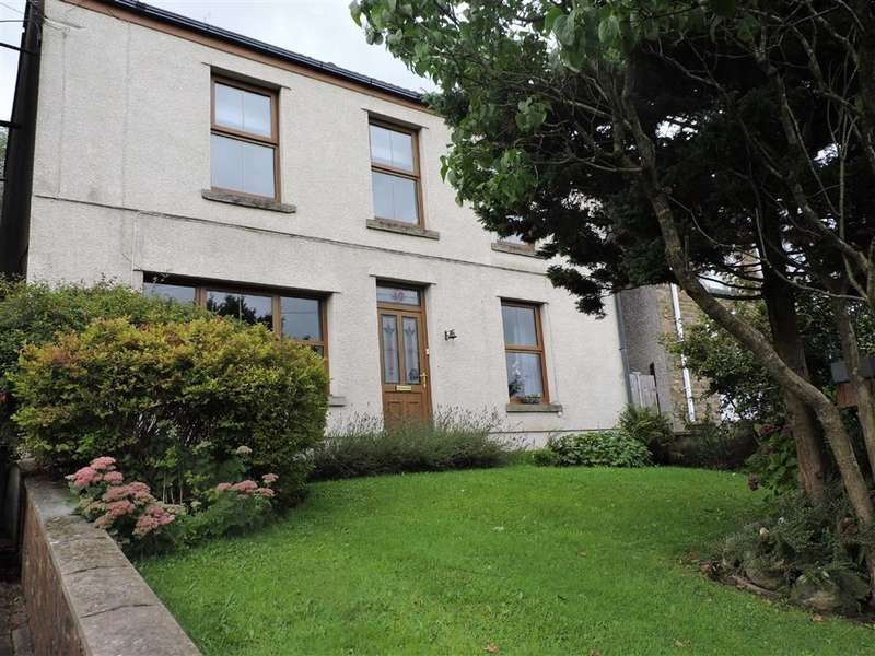 4 Bedrooms Detached House for sale in Penshannel, Neath Abbey, Neath