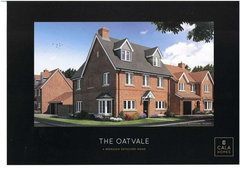 4 Bedrooms Property for sale in Oxford Road, Benson, Wallingford