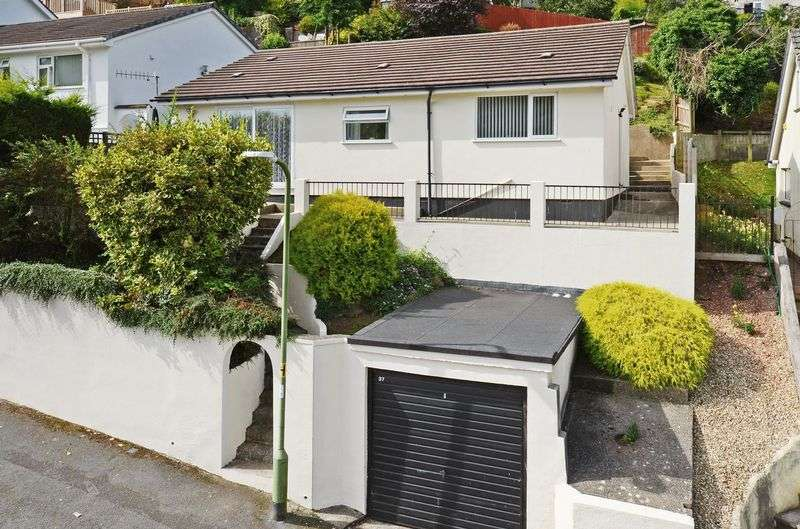 3 Bedrooms Property for sale in Albany Road, Paignton