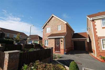 3 Bedrooms Property for rent in Wheatfield Drive, Bradley Stoke, Bristol