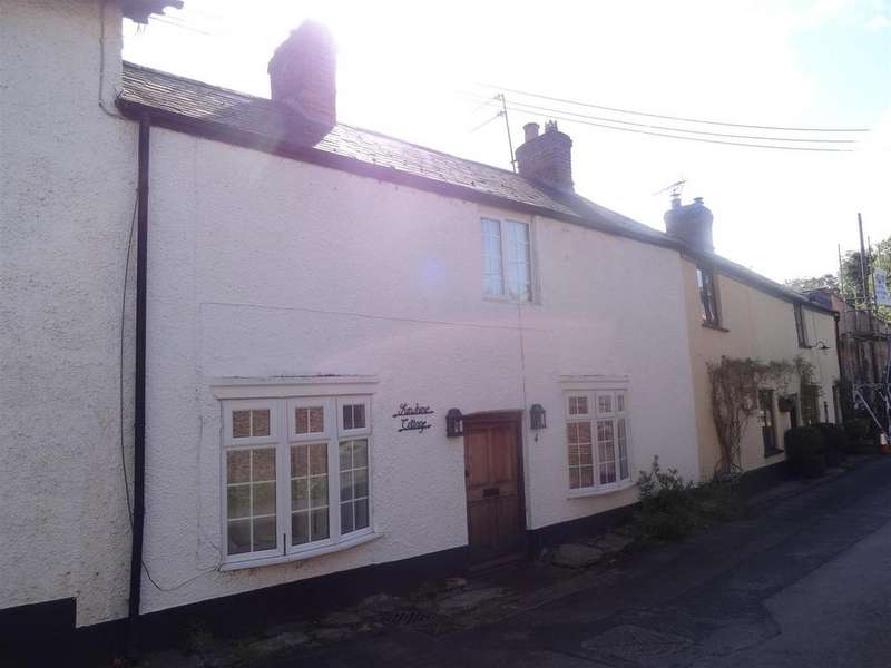 2 Bedrooms Terraced House for rent in West Monkton, TAUNTON