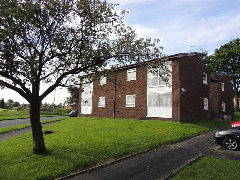 1 Bedroom Flat for sale in Paythorne Green, Offerton, Stockport