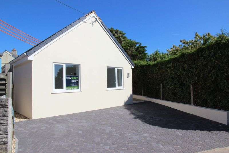 2 Bedrooms Property for sale in Angevran Meadow Cubert, Newquay