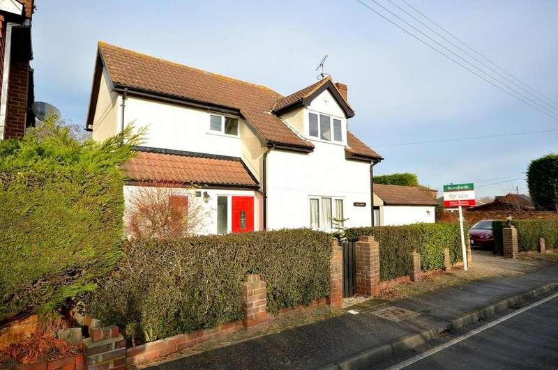 3 Bedrooms Cottage House for sale in Cold Norton Road, Latchingdon, Chelmsford, Essex, CM3