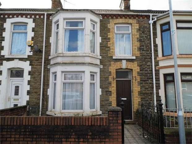 1 Bedroom Flat for rent in Devonshire Place, Port Talbot, Port Talbot, West Glamorgan