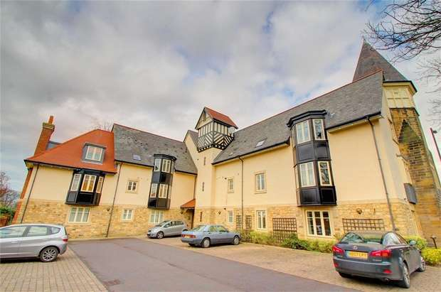 2 Bedrooms Flat for rent in Christ Church, Forest Hall, Newcastle upon Tyne, Tyne and Wear, UK