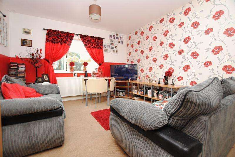 1 Bedroom Apartment Flat for sale in St Stephens Court, Saltash