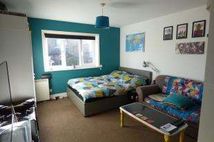 1 Bedroom Flat for sale in Marshall Lane, Newhaven, East Sussex