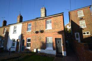 2 Bedrooms End Of Terrace House for sale in Cromwell Road, Tunbridge Wells, Kent