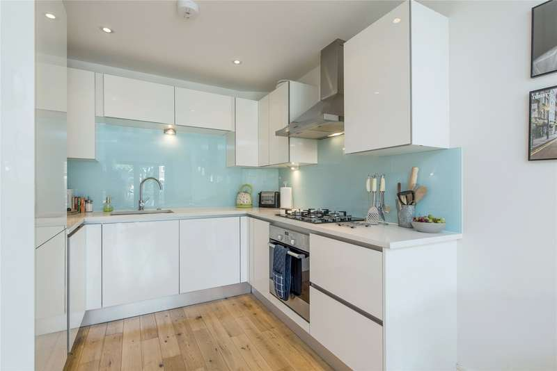 1 Bedroom Flat for sale in Edge Apartments, 203 Merton Road, Southfields, London, SW18