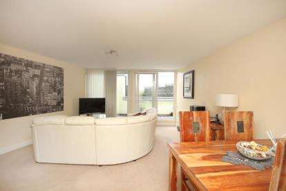 2 Bedrooms Flat for sale in The Dale, Sheffield, South Yorkshire
