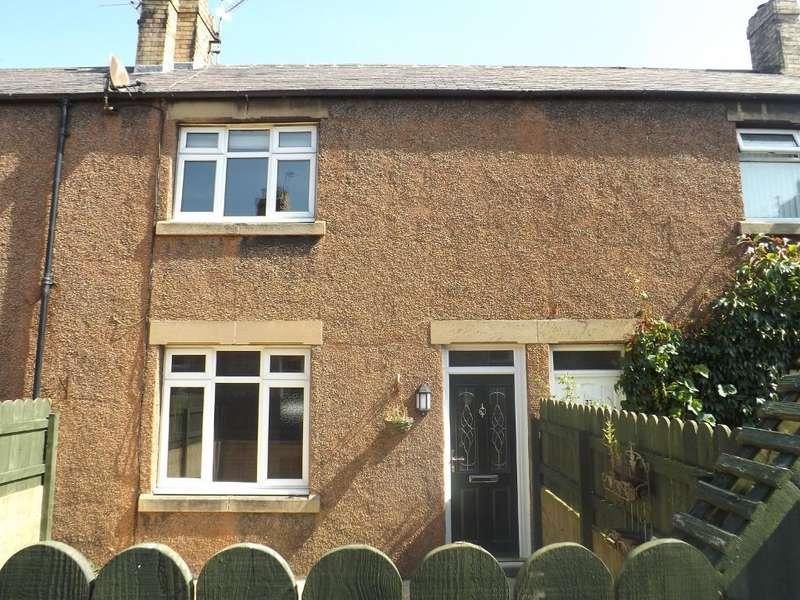 3 Bedrooms House for rent in King Edward Street, Amble, Morpeth, NE65 0ES