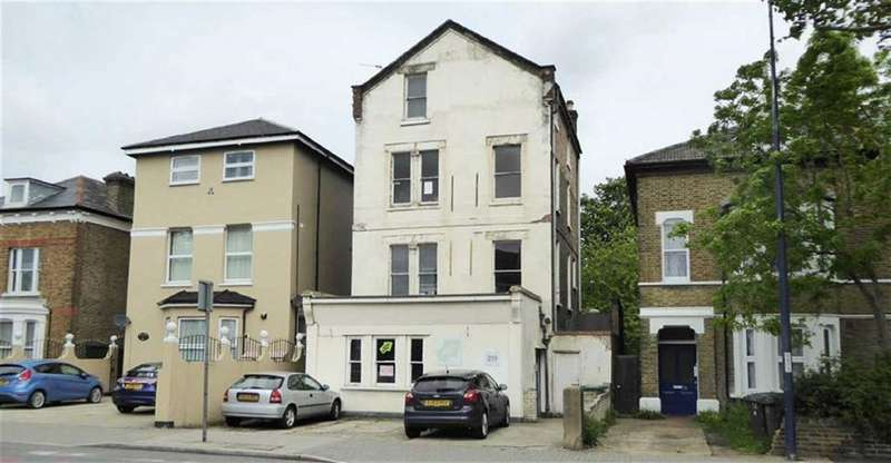 Land Commercial for sale in Stanstead Road, London