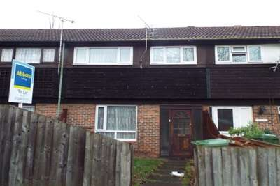 2 Bedrooms House for rent in PITSEA, BASILDON