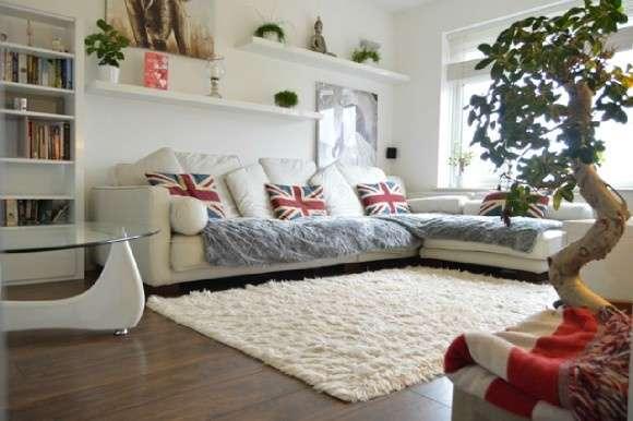 2 Bedrooms Semi Detached Bungalow for rent in Axon Crescent, Weston Coyney, Stoke-On-Trent