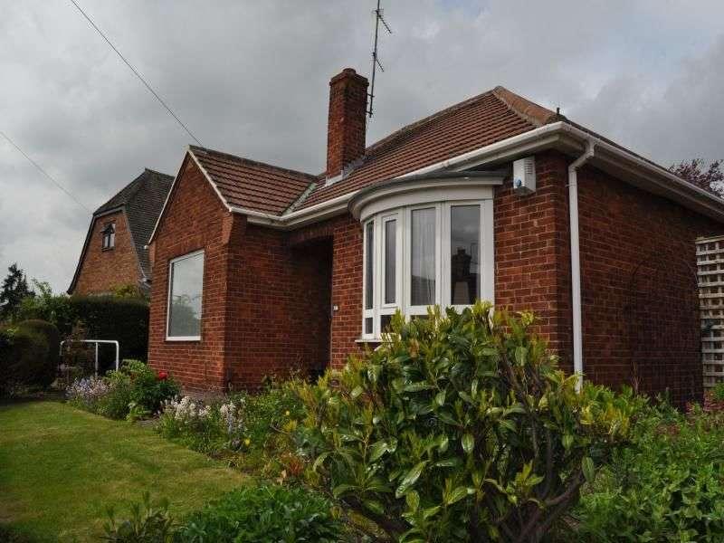2 Bedrooms Detached Bungalow for sale in Westgate, Guisborough, TS14