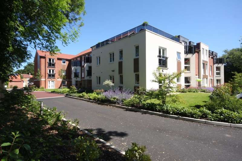 2 Bedrooms Flat for sale in Guisborough, TS14
