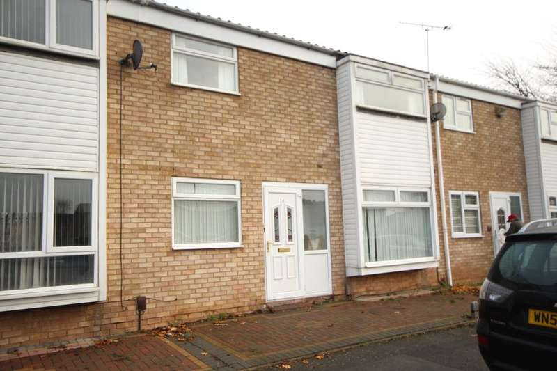 4 Bedrooms Terraced House for rent in Gainsborough Drive, Leamington Spa, CV31