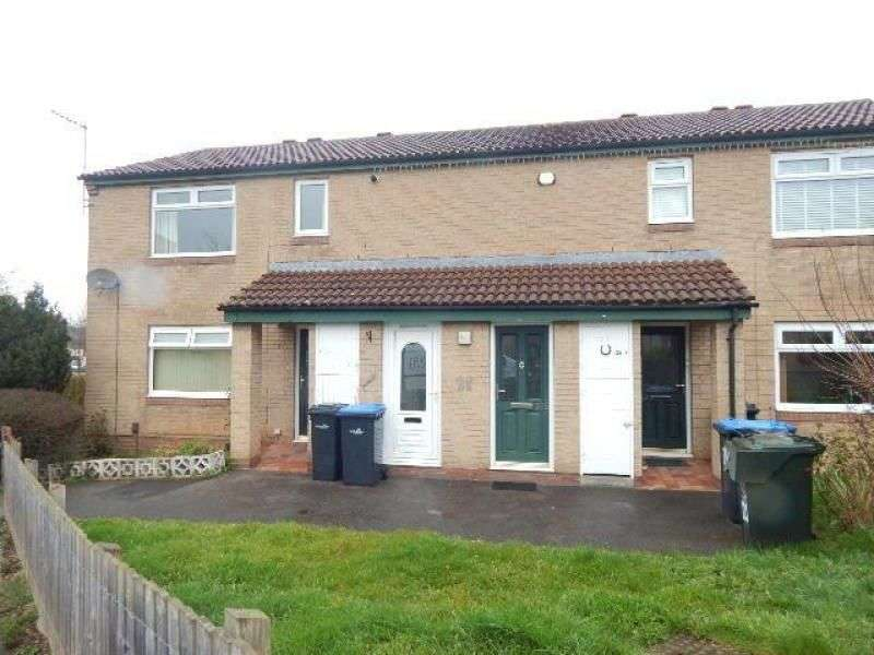 1 Bedroom Flat for sale in Longhirst, Coulby Newham, Middlesbrough, TS8